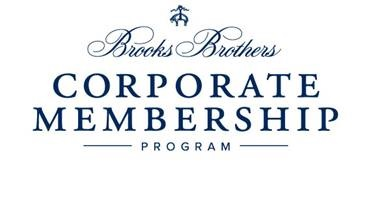 Mar 10th save 30 at brooks brothers by using cpac corporate memebership card cpac - Brooks brothers corporate office ...