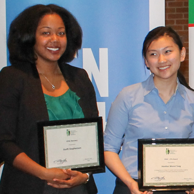 Call for Applications – CPAC's Inaugural YOUNG ACHIEVER'S AWARD