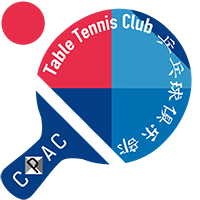 CPAC Table Tennis Tournament is open for entries